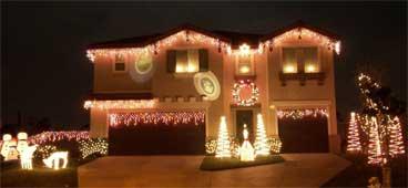2005 Christmas Decorations!