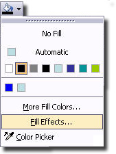 Fill Effects