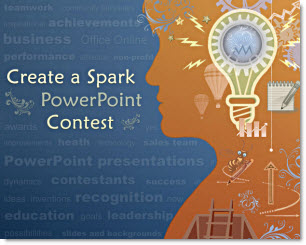 powerpoint contest
