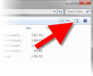 Windows 7 Explorer Previews - See Without Opening! | The
