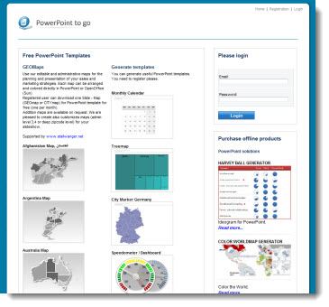 review powerpoint to go free templates the powerpoint blog