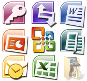 Office 13 App Icons The Powerpoint Blog