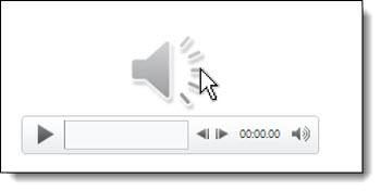 how to add audio to prezi next