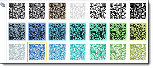 how to create a qr code for my website