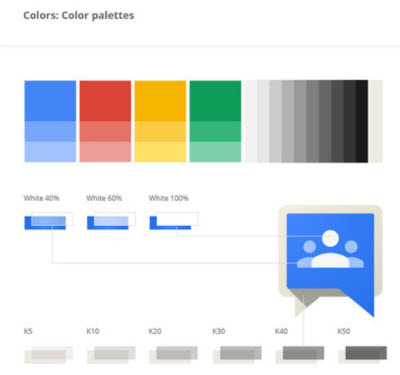 GoogleS Template  The Powerpoint Blog