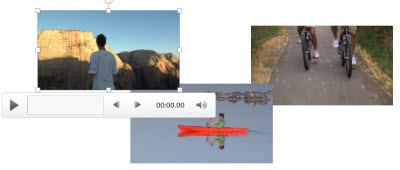 PowerPoint As a Video Editor - Combine Video Clips | The