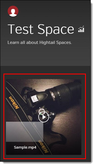 9 Hightail Spaces