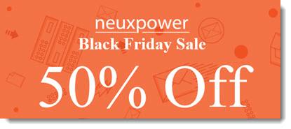 NXPowerlite Black Friday