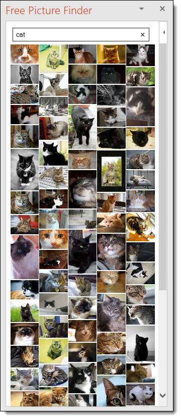 Free Picture Finder 3